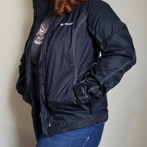 Used Columbia Rain jacket